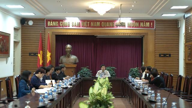 Ngày hội văn hóa các dân tộc Việt Nam 2019 có những điểm mới gì?  - Ảnh 1.