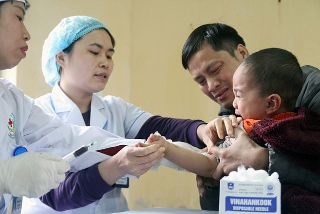 Hàng trăm trẻ dương tính với sán lợn ở Bắc Ninh: Câu hỏi lớn về trách nhiệm đảm bảo an toàn vệ sinh thực phẩm ở trường học - Ảnh 1.