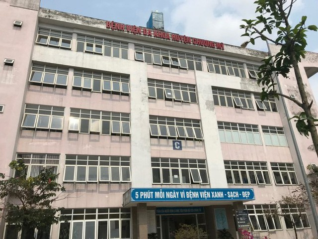 Hà Nội: Bệnh nhân tử vong khi đến bệnh viện điều trị sốt vi rút - Ảnh 2.