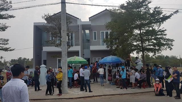 Vụ 1.000 người mua đất chưa có sổ đỏ: Chánh Thanh tra Sở Xây dựng Quảng Nam yêu cầu Bách Đạt An tiếp tục thực hiện dự án  - Ảnh 2.