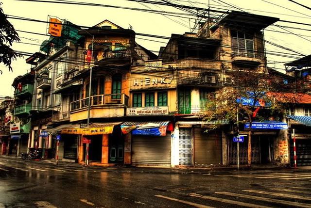 Bảo tồn di sản đô thị, chìa khóa hướng đến phát triển bền vững - Ảnh 1.