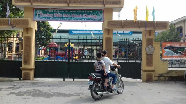 """Vụ hàng trăm học sinh nhiễm sán lợn ở Bắc Ninh: Mặc dù còn nhiều băn khoăn, nhưng """"cũng đành để các con trở lại trường"""" - Ảnh 3."""