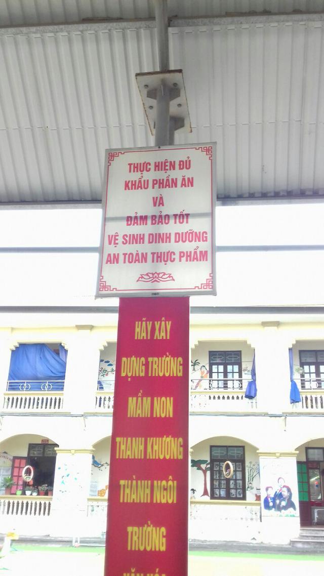 """Vụ hàng trăm học sinh nhiễm sán lợn ở Bắc Ninh: Mặc dù còn nhiều băn khoăn, nhưng """"cũng đành để các con trở lại trường"""" - Ảnh 5."""