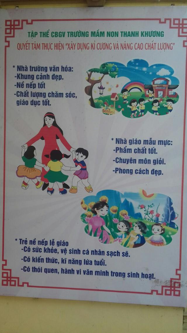 """Vụ hàng trăm học sinh nhiễm sán lợn ở Bắc Ninh: Mặc dù còn nhiều băn khoăn, nhưng """"cũng đành để các con trở lại trường"""" - Ảnh 4."""