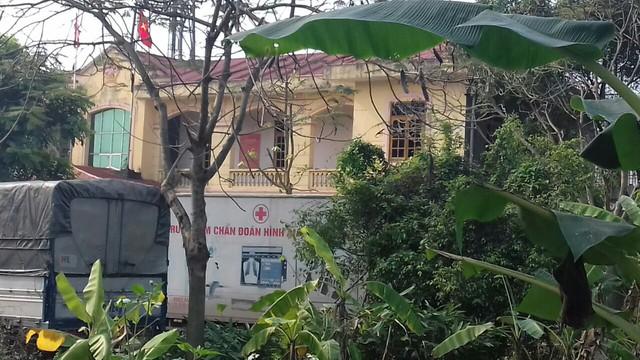 """Vụ hàng trăm học sinh nhiễm sán lợn ở Bắc Ninh: Mặc dù còn nhiều băn khoăn, nhưng """"cũng đành để các con trở lại trường"""" - Ảnh 8."""