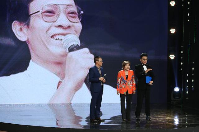 MC Lại Văn Sâm tiết lộ quá khứ từng được mẹ vợ nuôi  - Ảnh 1.