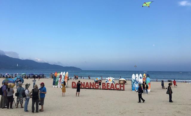 Chương trình Khai trương mùa du lịch biển Đà Nẵng 2019 có gì mới? - Ảnh 1.