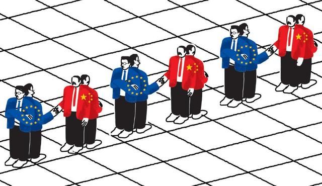 Trung Quốc đột phá bước ngoặt chinh phục châu Âu - Ảnh 2.