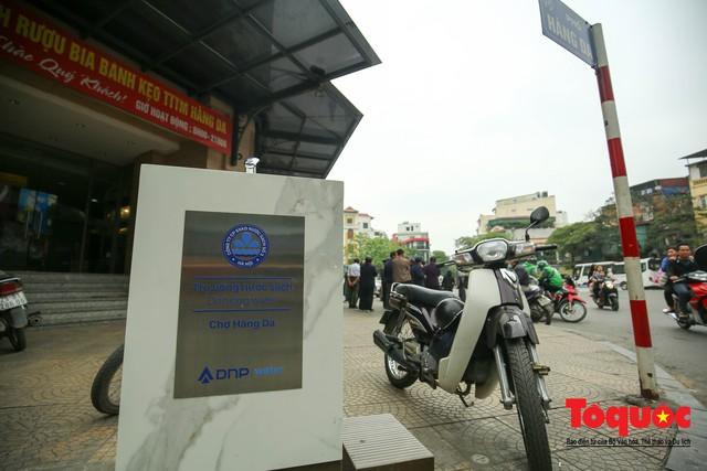 Cây nước sạch miễn phí ở Hà Nội - Ảnh 13.