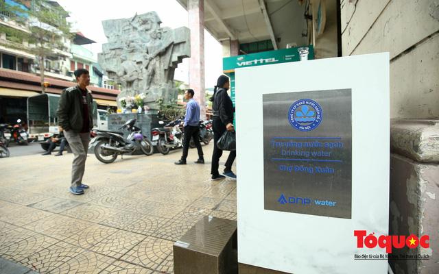 Cây nước sạch miễn phí ở Hà Nội - Ảnh 10.