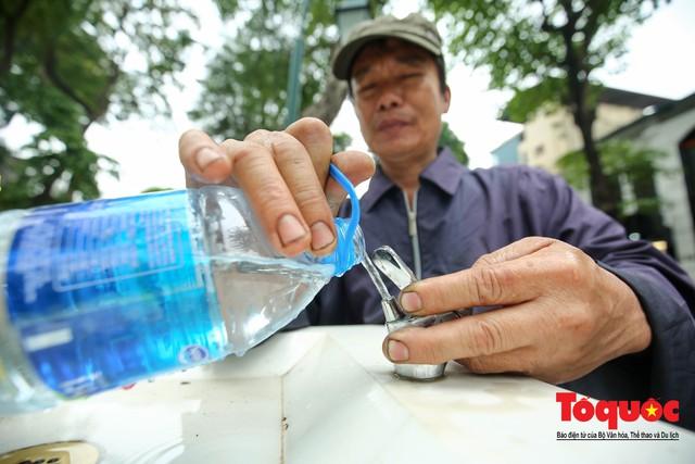 Cây nước sạch miễn phí ở Hà Nội - Ảnh 4.