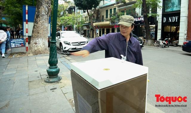 Cây nước sạch miễn phí ở Hà Nội - Ảnh 8.