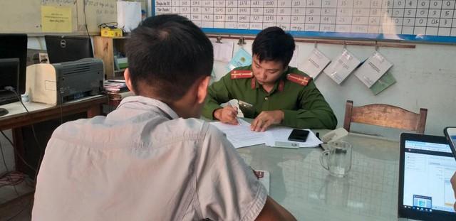 Đà Nẵng yêu cầu khẩn trương kiểm tra, xác minh vụ phóng viên bị đánh khi đang tác nghiệp - Ảnh 2.