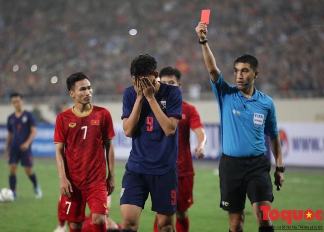 U23 Việt Nam 4-0 Thái Lan: Cách biệt lớn nhất trong lịch sử thắng Thái Lan - Ảnh 7.