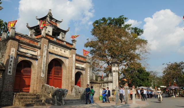 Tổ chức Lễ kỷ niệm 1080 năm Ngô Quyền xưng Vương, định đô ở Cổ Loa - Ảnh 1.