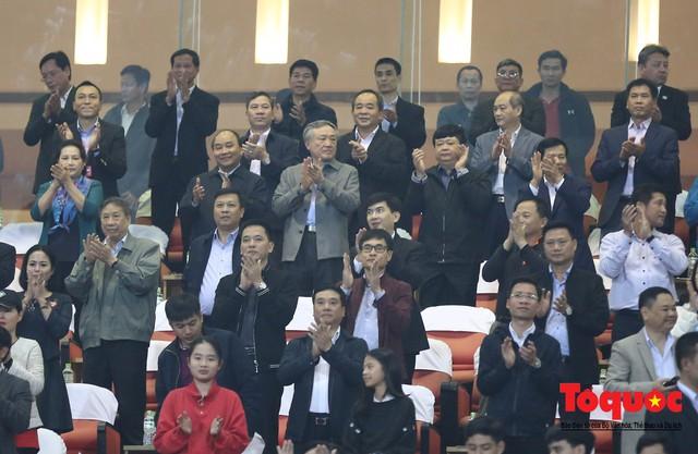 U23 Việt Nam 4-0 Thái Lan: Cách biệt lớn nhất trong lịch sử thắng Thái Lan - Ảnh 4.