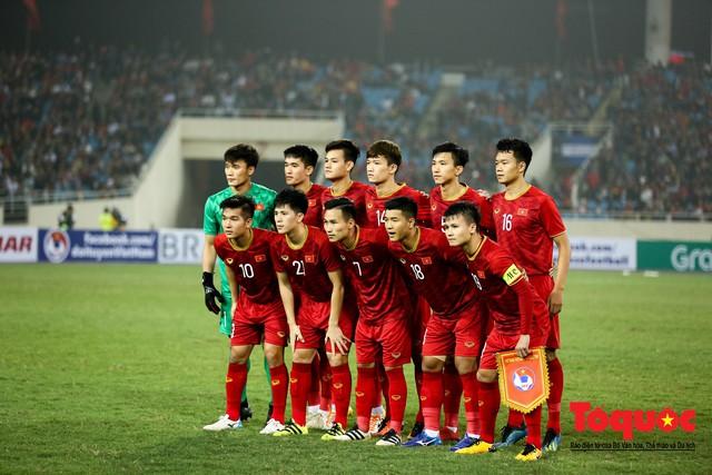 U23 Việt Nam 4-0 Thái Lan: Cách biệt lớn nhất trong lịch sử thắng Thái Lan - Ảnh 6.