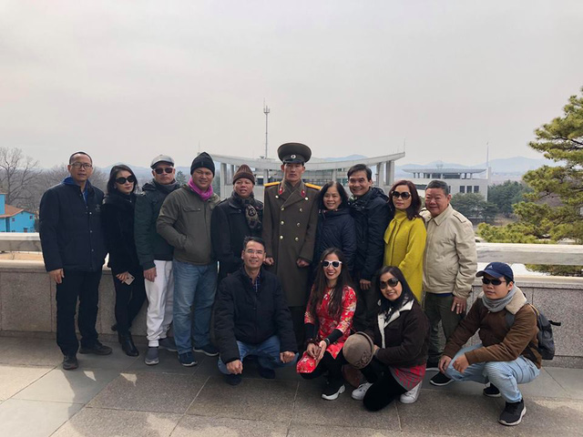 Cơ hội mua tour Triều Tiên giảm giá tại Hội chợ Du lịch quốc tế VITM 2019 - Ảnh 1.