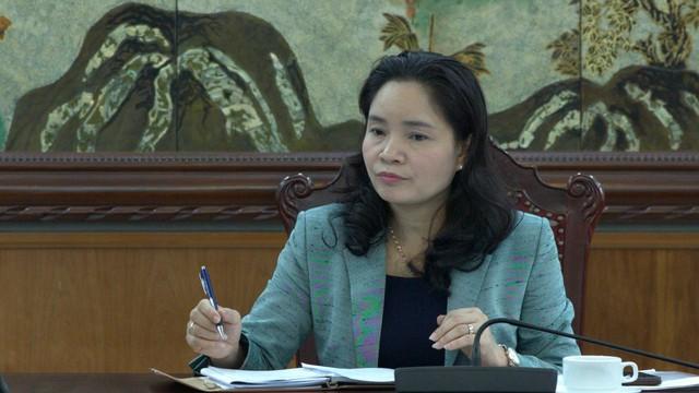 Bộ VHTTDL triển khai sơ kết 5 năm thực hiện Nghị quyết về xây dựng và phát triển văn hóa, con người Việt Nam - Ảnh 1.