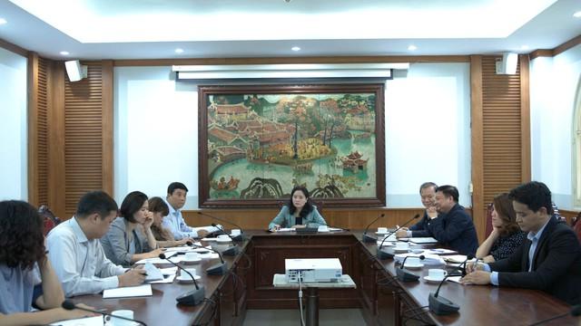 Bộ VHTTDL triển khai sơ kết 5 năm thực hiện Nghị quyết về xây dựng và phát triển văn hóa, con người Việt Nam - Ảnh 2.