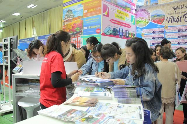 Thứ trưởng Lê Quang Tùng: Chính sách phát triển du lịch của Việt Nam luôn hướng tới chuyên nghiệp và bền vững - Ảnh 2.