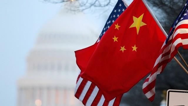 Mỹ - Trung chưa hạ nhiệt: Cơ hội đột phá Đài Loan? - Ảnh 1.