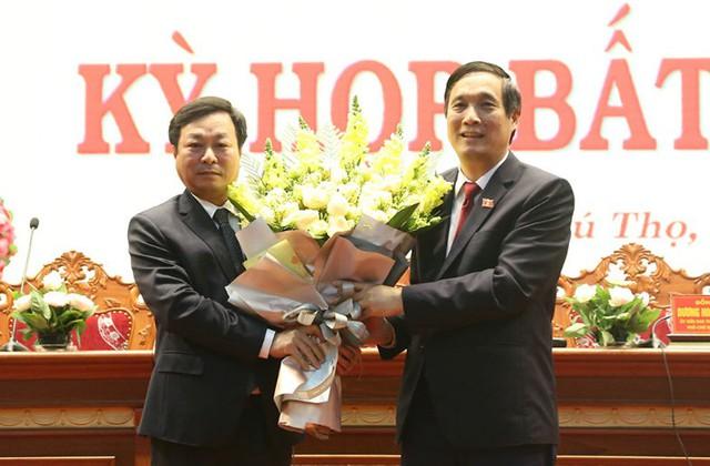 Phú Thọ đã bầu được Chủ tịch tỉnh, xóa tan nỗi lo không có người làm chủ lễ Giỗ Tổ  - Ảnh 1.