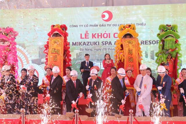 Đà Nẵng: Đầu tư xây dựng khu du lịch Xuân Thiều mở rộng - Ảnh 1.