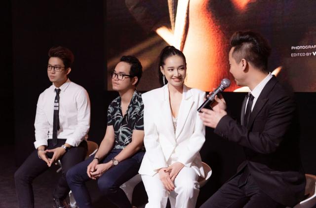 Nhã Phương nhận giải Nữ diễn viên chính xuất sắc của liên hoan phim ngắn quốc tế Oxford - Ảnh 2.