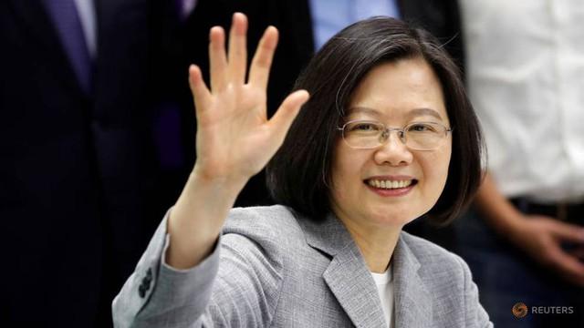 Đài Loan lên tiếng loạt khí tài hạng nặng hứa hẹn từ Mỹ - Ảnh 1.