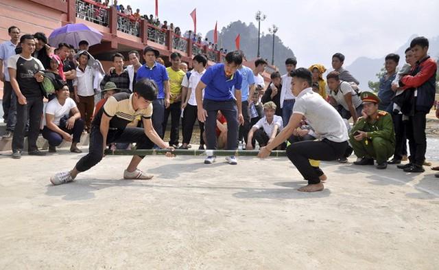 Tuyên Quang: Lan tỏa phong trào thể dục thể thao - Ảnh 1.