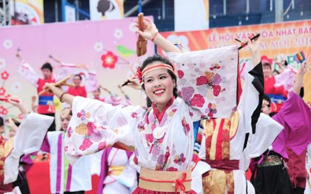 Ngày Hội Văn Hóa Nhật Bản tại Bảo tàng Đà Nẵng - Ảnh 1.