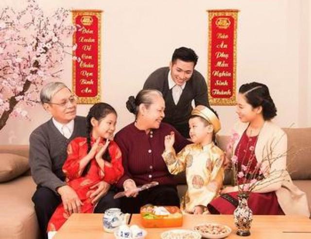 Lào Cai: Thực hiện Đề án Phát huy giá trị tốt đẹp các mối quan hệ trong gia đình - Ảnh 1.