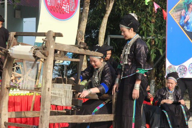 Hà Giang: Sắp diễn ra Lễ hội văn hóa dân tộc Nùng huyện Xín Mần năm 2019 - Ảnh 1.