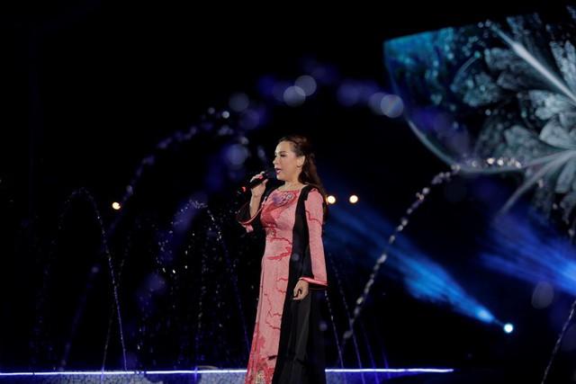 """Hàng tỷ đồng ủng hộ quỹ từ thiện Đà Nẵng trong """"Đêm đại nhạc hội và ra mắt phân khu Diamond Palace"""" - Ảnh 3."""