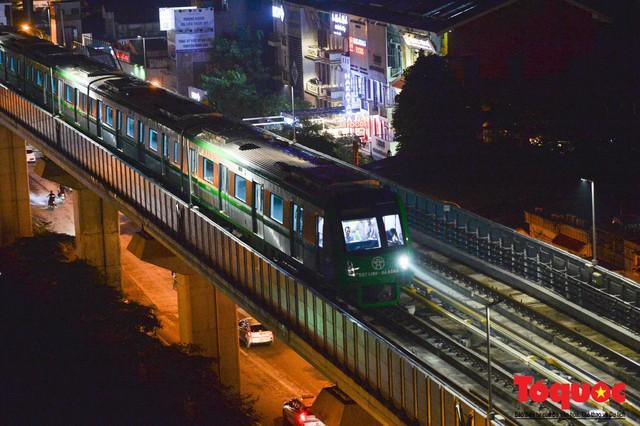 Tiết lộ giá vé dự kiến đường sắt đô thị Cát Linh - Hà Đông  - Ảnh 1.