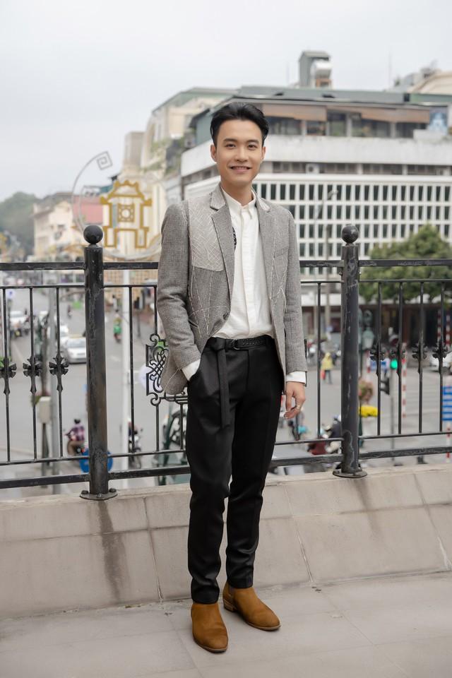 Trước tin đồn xích mích với Hà Anh Tuấn, Tùng Dương khẳng định : Ai không ưa tôi, tôi bắt phải ưa - Ảnh 3.