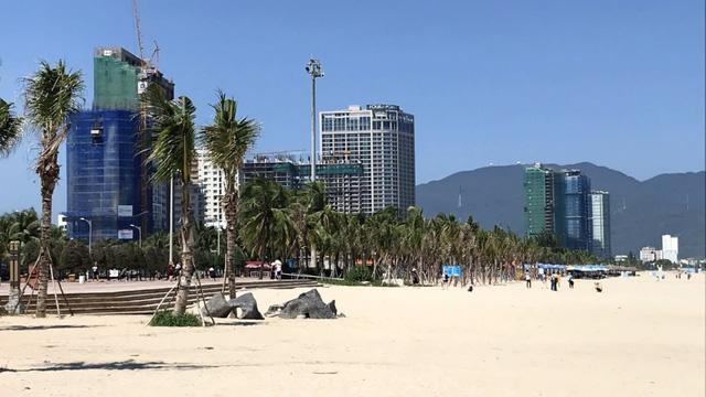 AirBNB xếp hạng Đà Nẵng đứng thứ 5 toàn cầu và số 1 tại Đông Nam Á về thu hút khách du lịch - Ảnh 1.