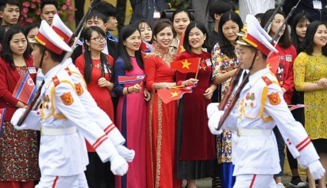 Báo quốc tế: Lý do bất ngờ đưa Việt Nam trở thành bên thắng cuộc lớn nhất sau thượng đỉnh Mỹ-Triều - Ảnh 1.