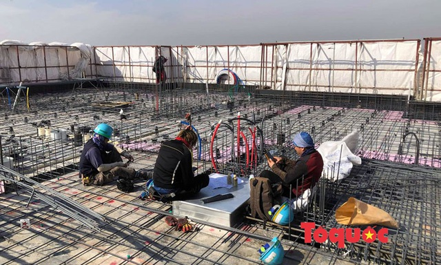 Lao động bất hợp pháp tại Hàn Quốc: Góc khuất và những nỗi niềm - Ảnh 2.