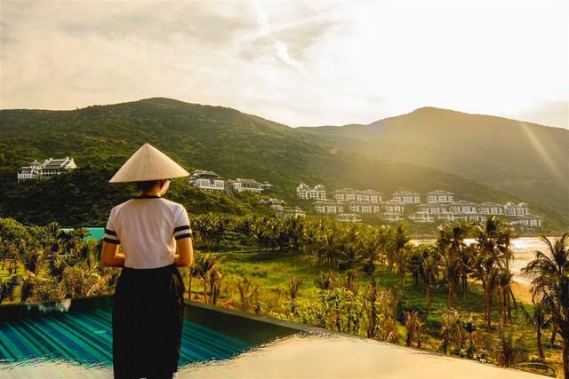 Du lịch miền Trung Tây Nguyên: Những nấc thang tới thiên đường - Ảnh 2.