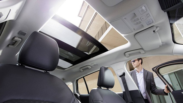 Ford Focus 2019 rục rịch ra mắt, Honda Civic và Hyundai Elantra phải dè chừng vì lần thay đổi này khá lớn - Ảnh 5.