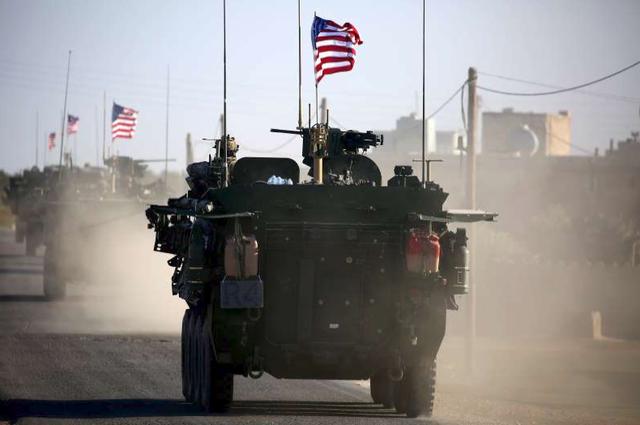 Tổng thống Trump bất ngờ đảo chiều về quân lực Syria - Ảnh 1.
