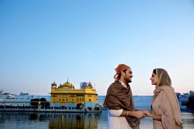 Hé lộ bất ngờ về đám cưới triệu đô của tỷ phú Ấn Độ ở Phú Quốc - Ảnh 1.