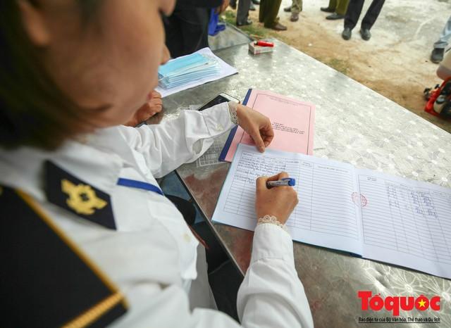 Hà Nội diễn tập ứng phó khẩn cấp với dịch tả lợn Châu Phi - Ảnh 23.