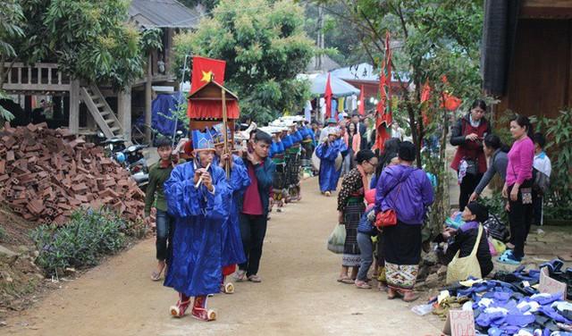 Du khách sắp được trải nghiệm tour du lịch Quan Sơn – Viêng Xay (Lào) - Ảnh 1.
