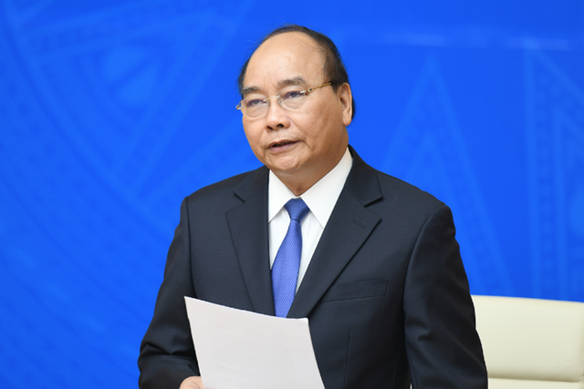 Thủ tướng yêu cầu tiếp tục đề xuất giải pháp cải thiện môi trường kinh doanh - Ảnh 1.