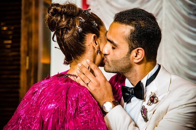 Cận cảnh bữa tiệc đầu tiên trong đại tiệc cưới của cặp tỷ phú Ấn Độ bên trong khu nghỉ dưỡng bên bãi Kem - Ảnh 5.