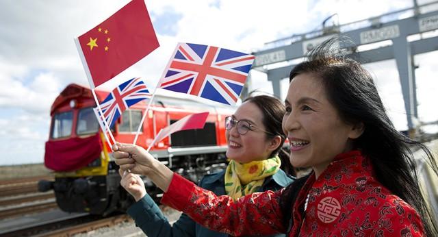 Trung Quốc thách thức trật tự thế giới hiện hành - Ảnh 1.