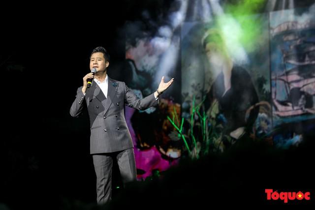 Ngập tràn cảm xúc trong đêm nhạc Em còn nhớ hay em đã quên  tưởng nhớ nhạc sĩ Trịnh Công Sơn - Ảnh 9.